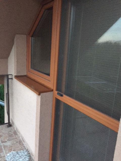 Referencia rodinný dom Nitra-Krškany